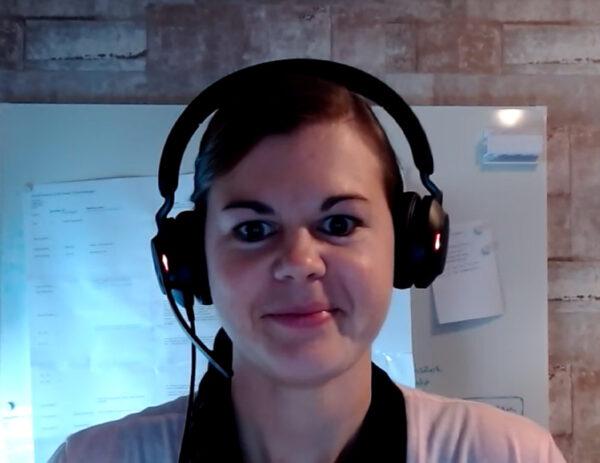 Hanna Fransson, Produktägare NBR
